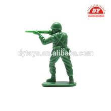 ICTI certificated custom make small plastic soldier figure