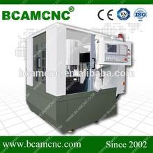Professional design! cnc high speed metal engraver BCM6060