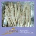 Produtos halal japonês congelado cavala lombo number#kml4033 monte