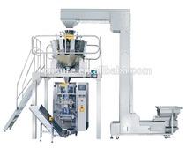 Fully Automatic Frozen Food/Dumpling Weighing&Packing Machine/Bagging Machine