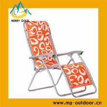 High Quality Noon Break Folding Sling Chair