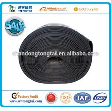 Professional general fabric flat endless conveyor belt manufacture