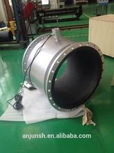 Magnetic flowmeter waste flow meter Electrical flow water meter