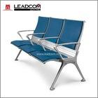 Leadcom PU padding waiting area chair hospital for sale LS-531Y