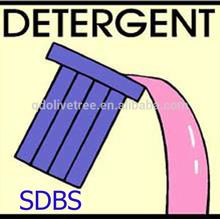 Sodium Linear Alkylbenzene Sulfonate Detergent, Las
