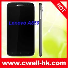 5.5 Inch MTK6582M Quad Core Android 4.2 3G GPS 1GB RAM phone smartphone lenovo