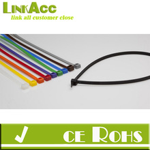 Variety of cable tie colorful cable tie
