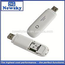 Factory manufacturer portable cheap unlock 3g data card
