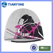 wholesale men's winter hat with cotton lining