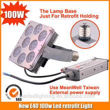 global market hot 220v 110v led street light 30-100w for different need