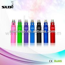 electronic cigarette KGO-1 week 2200mAh sailebao brand 2014