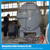 Electric vacuum hardening furnace competitive price of vacuum box furnace