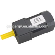 CE,CCC standard ac servo motor