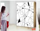 CKUV Color Painted MDF UV Board MH-0293 sheesham wood bedroom furniture olympic furniture bedroom set
