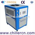 Desplazamiento o de pistón Copeland de aire del compresor enfriador de refrigeración
