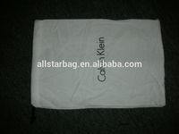 AS-D052101 custom cotton drawstring shoe bags,used clothes bags shoes,wholesale shoe bag