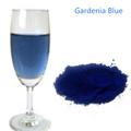 الغردينيا الأزرق الطبيعية مستخلص طبيعي تلوين الطعام