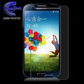 Accesorios para teléfonos móviles a prueba de agua Protector de pantalla anti reflejo Protector de pantalla de cine para samsung s4
