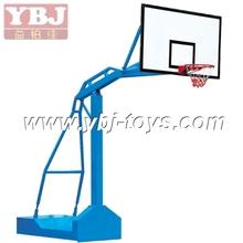 Height Adjustable Basketball goal,basketball hoops for sale