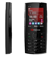 unlocked cell phone 2.2 inch TFT screen X2-02 phone with dual band GSM Dual sim card dual standby Bluetooth,FM,MP3,GPRS,WAP