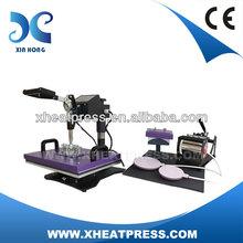 Best Sell 5IN1/five colors Heat Press Machine Heat Press Heat Transfer