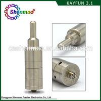high quality russian 91% atomizer kayfun 3.1 clone, russian 91