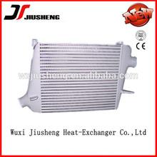 aluminum transmission cooler kit,vacuum air cooled heat exchanger/cooler/radiator light weight