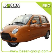 EEC 3 wheel Electric Car