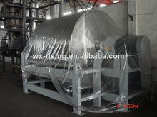 Wax flakes production machine