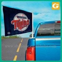 custom national flag magnet for cars