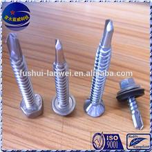 variety of self drilling screw, self screw drilling