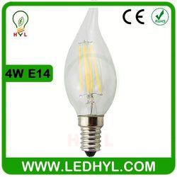 Energy Star led filament lites