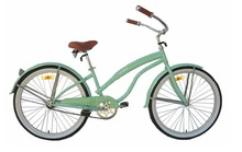 cheap beach cruiser bike steel frame factory price bicycle discount light cruiser