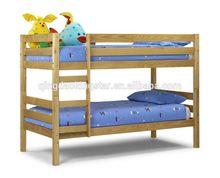 wholesale wooden school bunk beds