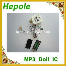 customized electronic item audio IC, ODM audio