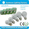 3w 5w 7w 9w 12w e27 b22 ce rohs 2014 e27 led energy saving light bulbs