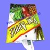 gravure printing resealable plastic flat food bag with zipper
