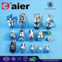 Daier combination locker lock