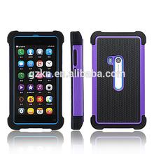 Defender hybrid combo case for Nokia N9