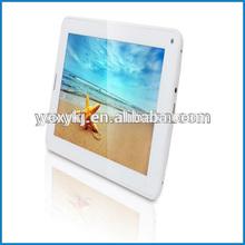 7-inch TFT LCD 5 point 512mb LPDDR2 + 4GB EMMC mini tablet pc