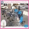mobile vacuum pump type penis milking machine/goat milking machine vacuum pump 0086 15838061756