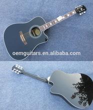 cutway j200 guitarra acústica