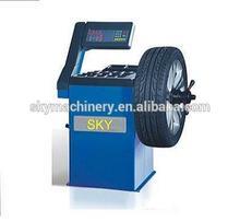 SWB-99 china manufacturer portable wheel balancer