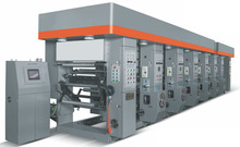 GWASY-800B1 Automatic Gravure Printing Service