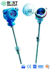 pt100 temperature transmitter 4-20 ma