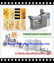 Italy Pasta Macaroni Making Machine Machinery Plant Equipment