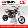 China Apollo ORION dirt bike 125cc Pit Bike Racing Bike 37-3 CE