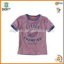custom lovely kid's t shirt