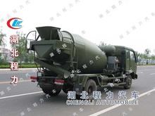 Sinotruk King concrete truck,concrete truck mixer,truck mounted concrete pump