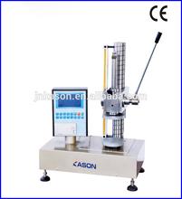 TLS-S 1000N Digital display manual Spring tensile and compression fatigue universal Test Machine / Spring tester